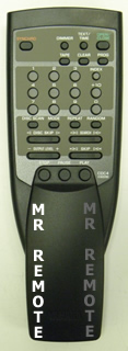 Yamaha v3022600 remote control replacement for cdc 675 for Yamaha cdc 675